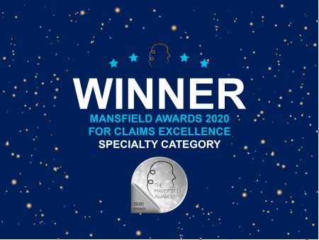 """GT Insurance - Winner of the 2020 Mansfield Awards """"Specialty"""" category"""