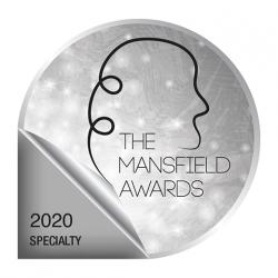 GT_Mansfield_Award_medal
