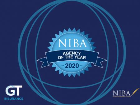 NIBA Agency of the Year Award