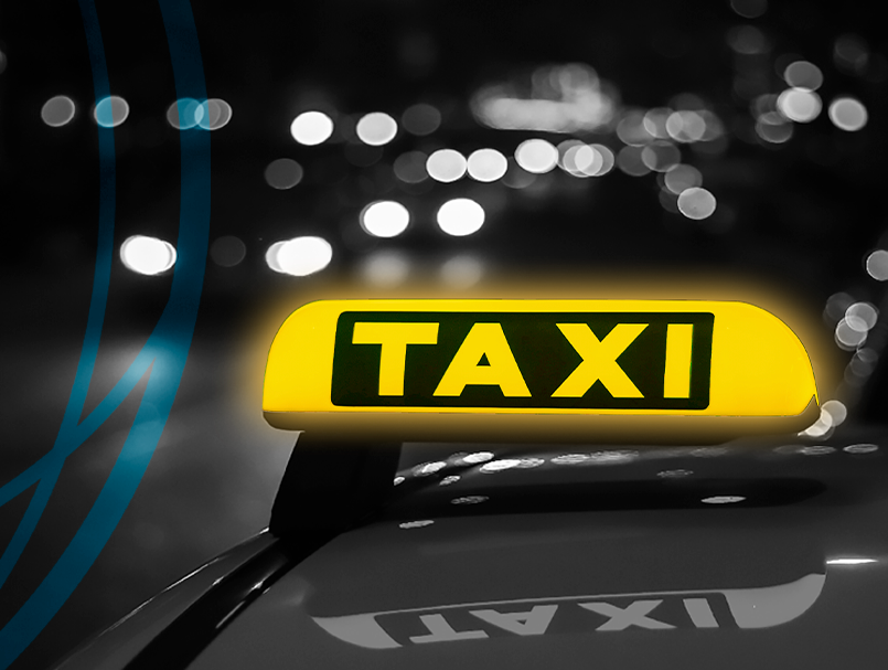 GT Taxi Cover Product